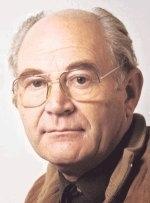 Arnfried Meyer, Stifter der Arnfried und Hannelore Meyer Stiftung