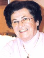 Hannelore Meyer, Mitstifterin der Arnfried und Hannelore Meyer Stiftung