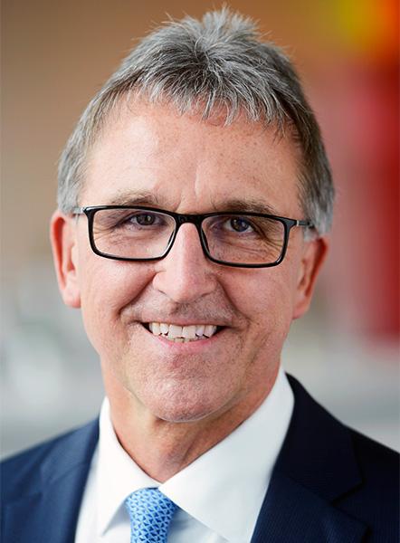 Bernhard Steck, Beirat der Arnfried und Hannelore Meyer Stiftung