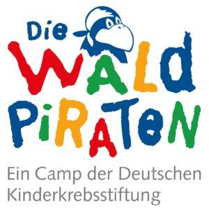 Förderung Waldpiraten - Camp der Deutschen Kinderkrebsstiftung