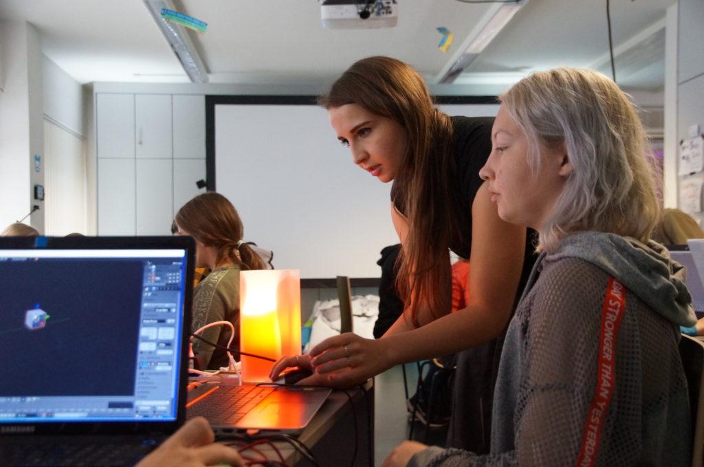 Projektförderung, Wissenschaft und Technik, Jugend hackt Lab